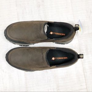 Merrell Shoes ColdPack Ice Moc Waterproof Men 9